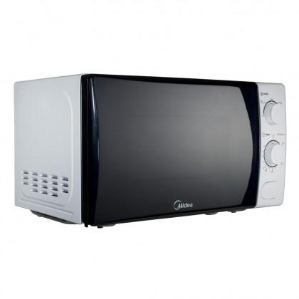 Midea 20L Microwave Oven (White) MM720CXM