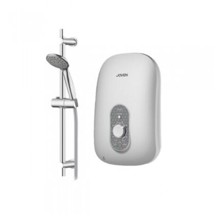 Joven Water Heater (Metallic Silver) SA15M